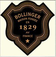 Logo de Bollinger