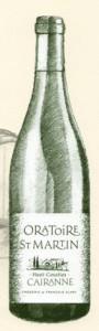 oratoire saint martin