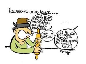 Petite illustration de Rémy Bousquet