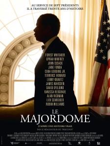 affiche-Le-Majordome