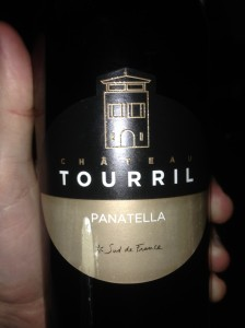 château_tourril_panatella