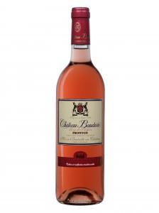 fronton-baudare-rose