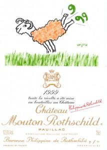 mouton_rothschild_1999