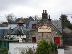 Aberlour_Distillerie