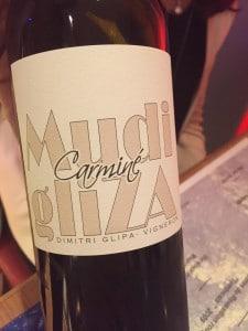 mudigliza_carminé