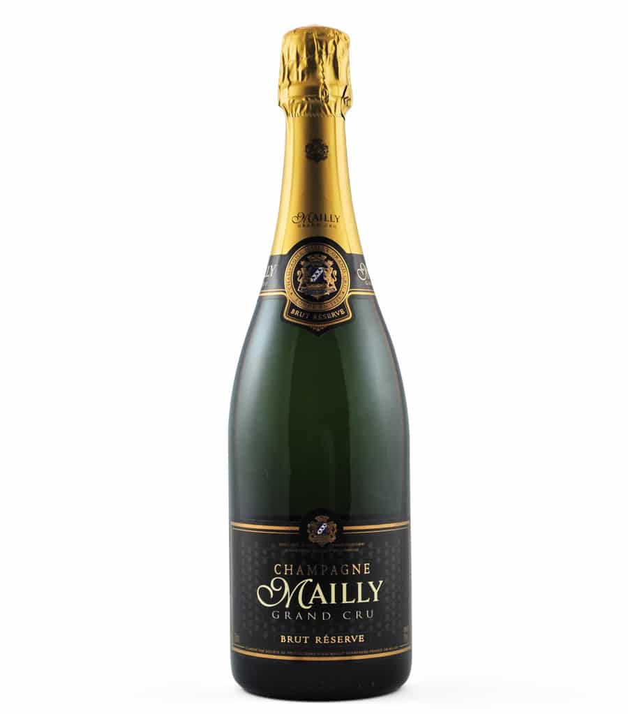 champagne monoprix