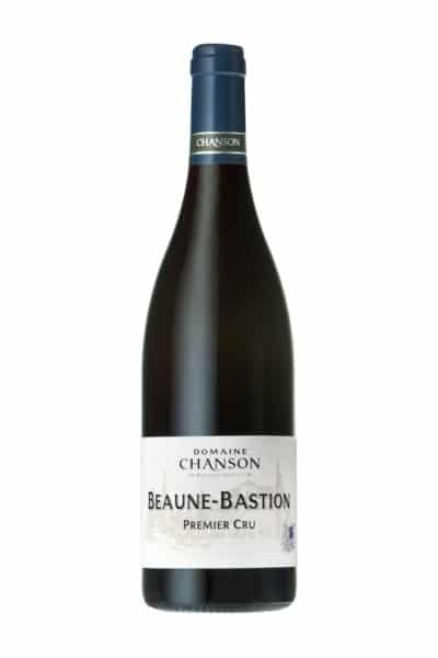 Domaine Chanson - Beaume Bastion 1er cru