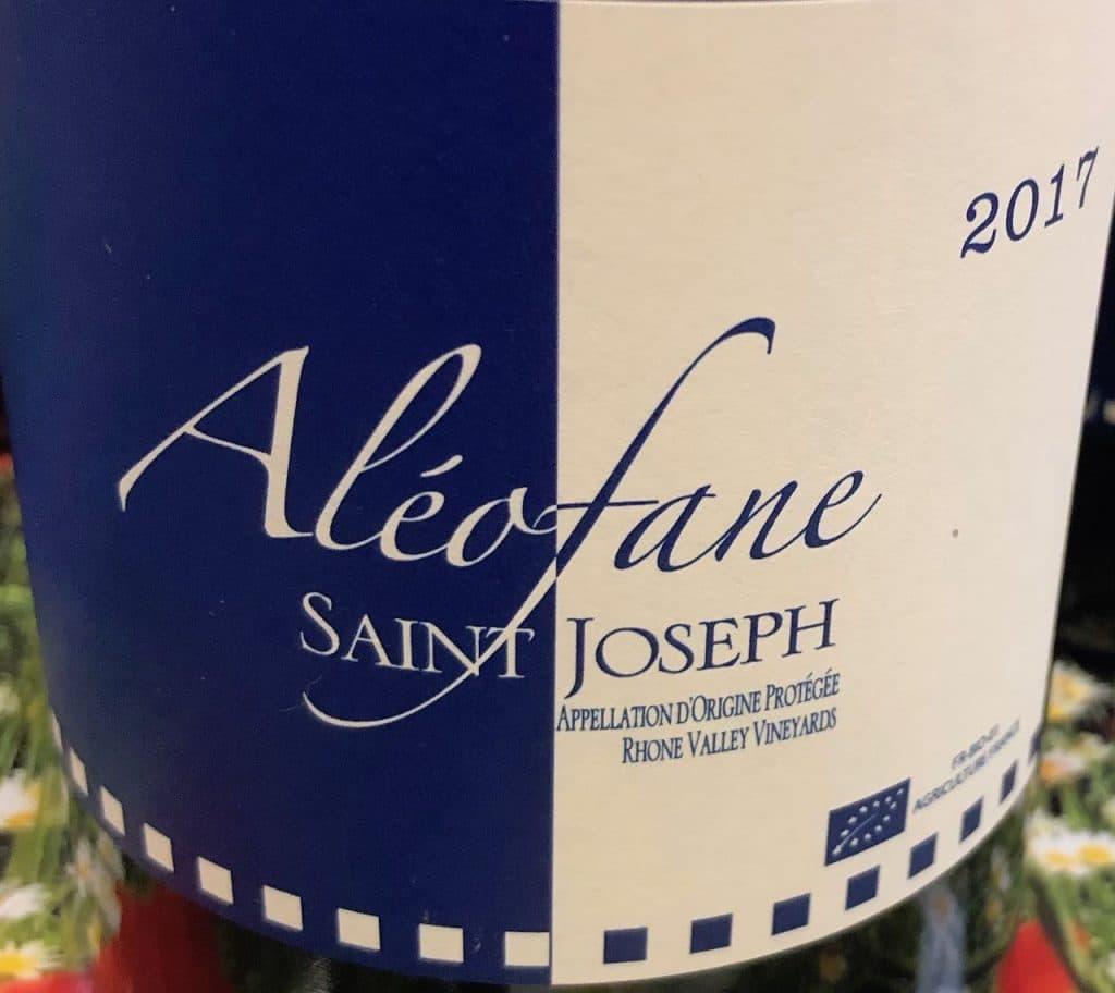 aleofane