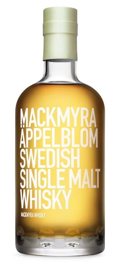 Mackmyra_Äppelblom
