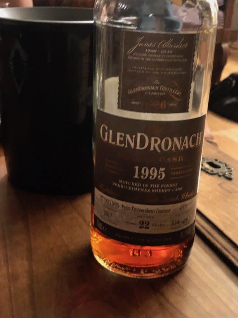 glendronach_1995