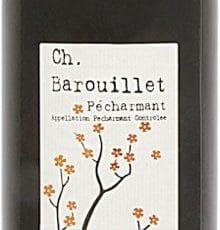 Pecharmant_barouillet
