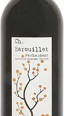 Pecharmant_barouillet
